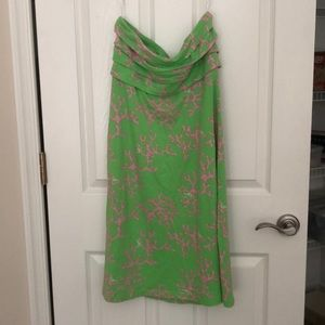 Lilly Pulitzer casual dress small
